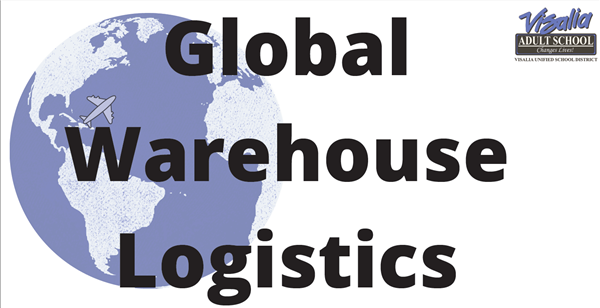 New Global Warehouse Logistics Class   Click here to Register.