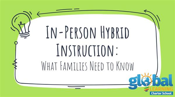 In-Person Instruction: What Families Need to Know (English)