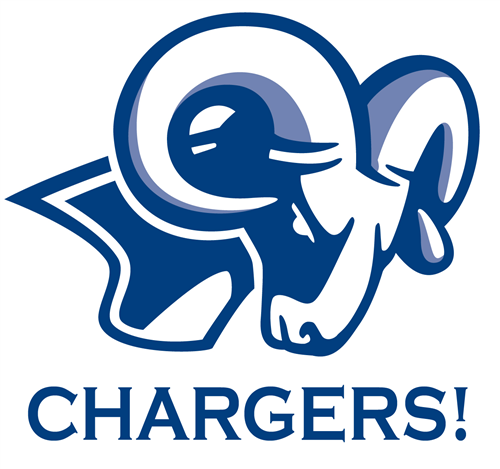 Green Acres Middle School Chargers