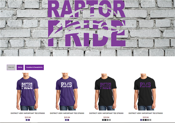 Want to Purchase Ridgeview Clothing?