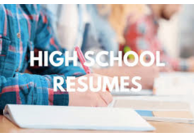 HS Resume Guide